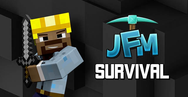 JFM Survival Banner