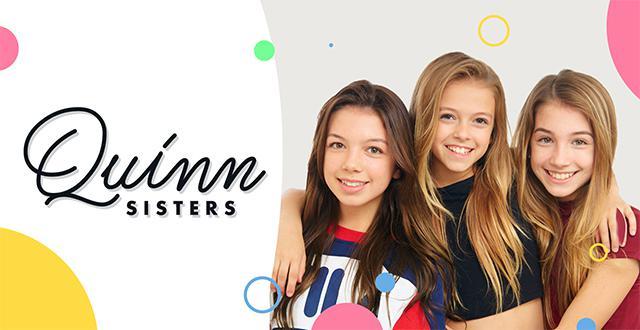 Quinn Sisters Banner