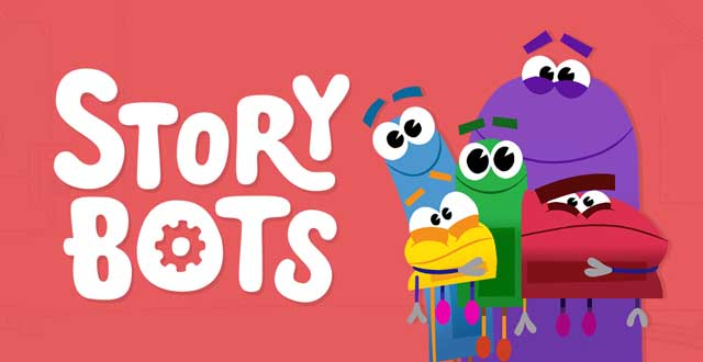 Story Bots Banner